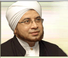 Habibana Munzir Al-Musawa