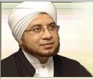 Shalat jumat menurut Madzhab Syafii disyaratkan 40 orang