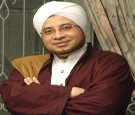 AL Maghfurlah Habibana Munzir AL Musawa